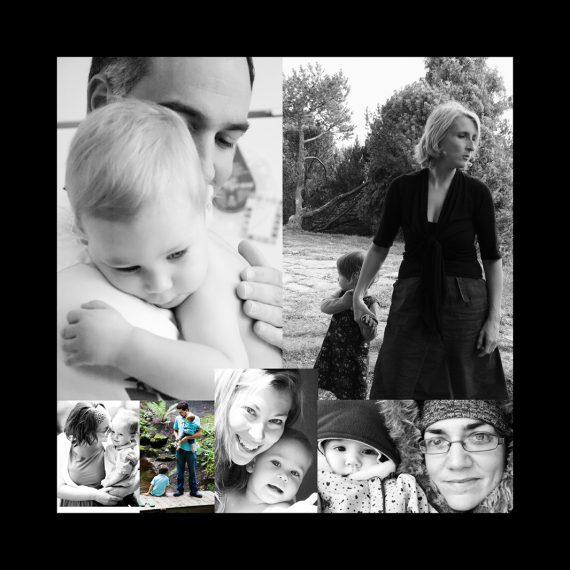 L'imagicienne photographie famille Les fées mères