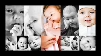 L'imagicienne photographie bébé Les fées mères