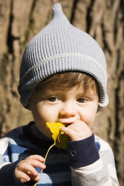 bonnet coton bio chapeau bébé Les fées mères confection écologique
